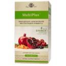 Multiplus Energy Multinutriente energético 90 comprimidos SOLGAR en Herbonatura.es