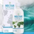 Nectar Vitae, Multinutriente con antioxidantes naturales de zonas azules del planeta 500ml. DIETMED
