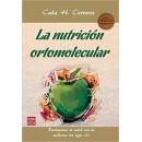 La Nutrición Ortomolecular, revoluciona tu salud con la medicina del siglo XXI Libro, Cala H. Cervera ROBIN BOOK en Herbonatura.es