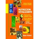 Nutrición Vitalizante Manual de Comida Viva, Néstor Palmetti ESPACIO DEPURATIVO en Herbonatura.es