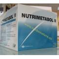 Nutrimetabol II, Glicina y Vitamina C 50 sobres CFN