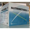 Nutrimetabol II, Glicina y Vitamina C 50 sobres CFN en Herbonatura.es