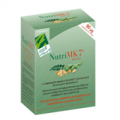 Nutri MK7 Garbanzo (90mcg. Vitamina K2 natural) 60 perlas 100% NATURAL