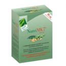 Nutri MK7 Garbanzo (90mcg. Vitamina K2 natural) 60 perlas 100% NATURAL en Herbonatura.es