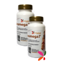 Oleomega 7 Piel y Mucosas Antioxidante Omega 7 90 cápsulas MUNDONATURAL