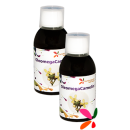 Oleomega Camelin Aceite de Camelina Virgen Omega 3 y 6 200ml. MUNDONATURAL en Herbonatura.es