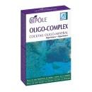 Oligo Complex Cocktail Oligo-Mineral Agua de Mar 20 ampollas Bipole INTERSA en Herbonatura.es