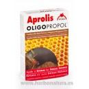 Oligopropol Aprolis. Con propóleo, manganeso, cobre, vitamina C y jalea real. 20 ampollas INTERSA en Herbonatura.es