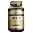 Omega 3 - Alta Concentración 60 Cápsulas blandas SOLGAR en Herbonatura.es