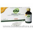 Omega 3 Rx, Líquido dieta de la zona 3 frascos de 33,3ml. ENERZONA en Herbonatura.es