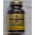 Aceite de orégano silvestre 60 perlas.