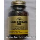 Aceite de orégano silvestre 60 perlas. en Herbonatura.es