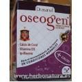 Oseogen Alimento Oseo 72 cápsulas DRASANVI