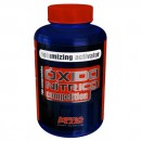 Oxido Nítrico Competition (ARGININA, ALFA-KETOGLUTARATO) 180 comprimidos MEGA PLUS en Herbonatura.es