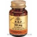P5P (Piridoxal-5´- Fosfato) 50 mg 50 Comprimidos en Herbonatura.es