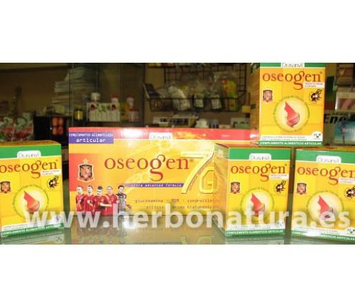 8 oseogen Alimento articular cápsulas Gratis Oseogen 7G y Envio Gratis