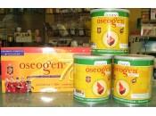 8 oseogen Alimento articular polvo Gratis Oseogen 7G y Envio Gratis