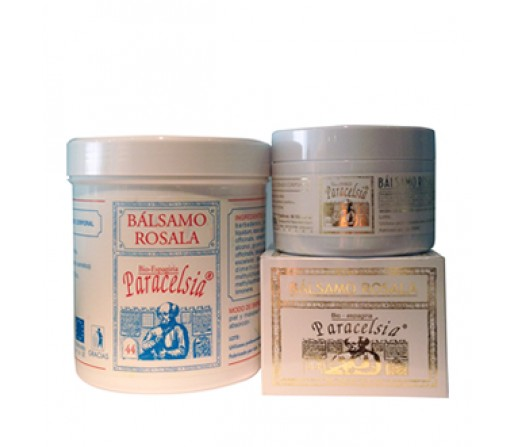 Balsamo Rosala 44 bio-espagiria 200ml. PARACELSIA