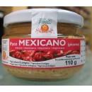 Paté Mexicano (picante) Ecológico VEGETALIA 110gr. en Herbonatura.es