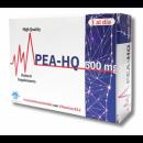 PEA HQ 500mg. Palmitoiletanolamida con b12 30 cápsulas ESPADIET en Herbonatura.es