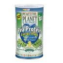 Proteina de Guisante con superalimentos verdes, Vainilla francesa 400gr. SOLARAY en Herbonatura.es