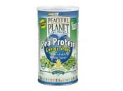 Proteina de Guisante con superalimentos verdes, Vainilla francesa 400gr. SOLARAY