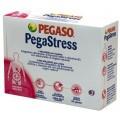 PegaStress, Fermentos lácticos para el cansancio psico-fisico 18 sobres PEGASO