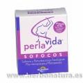 Perla Vida Sofocos 30 cápsulas Dra. NATURALEZA