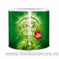 pHour Salts Alcalinizante 450gr. YOUNG PHOREVER