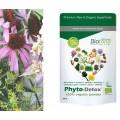 Phyto-Detox Ecológico Crudo 200gr. BIOTONA