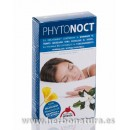 Phytonoct con melatonina, bienestar nocturno 28 cápsulas INTERSA en Herbonatura.es