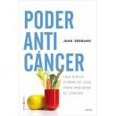 Poder anti cáncer, Libro Juan Serrano PAIDOS