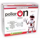 Poliar On doble acción (Hialurónico, Glucosamina, Magnesio, MSM, Cúrcuma...) 60 cápsulas PINISAN