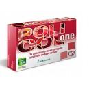 Policol One Arroz Rojo Fermentado Colesterol y Hepático 30 cápsulas PLAMECA en Herbonatura.es