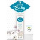 Polvo de Arroz Fluido Biológico Baby, Bebe 100ml. ESENTIAL AROMS en Herbonatura.es