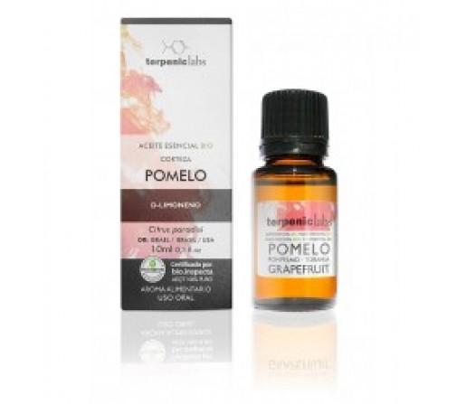 Aceite Esencial Pomelo Biológico (Citrus paradisi) 10ml. TERPENIC LABS