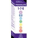 Pranalife 1-7-6 Armonizador de los Chacras 1-7-6. 50ml. EQUISALUD en Herbonatura.es
