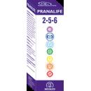 Pranalife 2-5-6 Armonizador de los Chacras 2-5-6. 50ml. EQUISALUD en Herbonatura.es