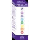 Pranalife 2 Armonizador del Chacra 2. 50ml. EQUISALUD en Herbonatura.es