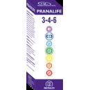 Pranalife 3-4-6 Armonizador de los Chacras 3-4-6. 50ml. EQUISALUD en Herbonatura.es