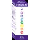 Pranalife 3 Armonizador del Chacra 3. 50ml. EQUISALUD en Herbonatura.es