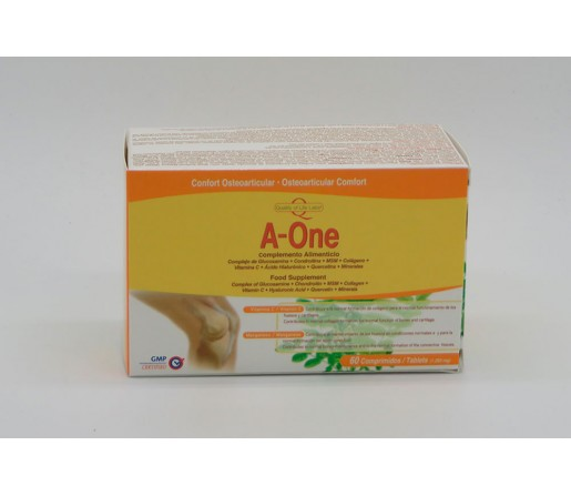 Artro One Articular 60 comprimidos QUALITY OF LIFE LABS