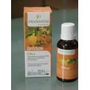 Mezcla para Difusor Citrus PRANAROM NATURE en Herbonatura.es