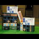 Pack 3x Souple's Forte, 2x Curarti regen y 1x Harpasul gel en Herbonatura.es