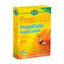 Propolgola, Propolaid con menta, Propoleo, Erisimo, Regaliz 30 comprimidos masticables ESI