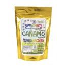 Proteina de Cáñamo en Polvo Ecológico 1kg. SUPERALIMENTOS en Herbonatura.es