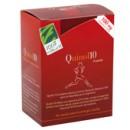 Quinol 10 Ubiquinol 100mg. Coenzima Q10 reforzada con B1 y C 60 perlas 100% NATURAL
