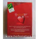 Quinol 10 Ubiquinol 50mg. 60 perlas 100% NATURAL