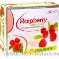Raspberry Complex con Cetonas de Frambuesa 60 cápsulas PINISAN