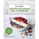 Recetas Saludables para tu Bienestar Libro, Rebecca Leffler EDITORIAL INTEGRAL en Herbonatura.es